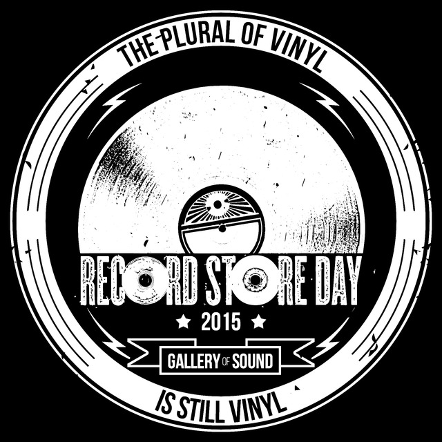 It's Record Store Day. Are you ready?