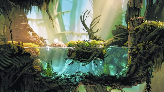 """Game On: Xbox exlusive, """"Ori and the Blind Forest,"""" delivers on quality and emotion"""