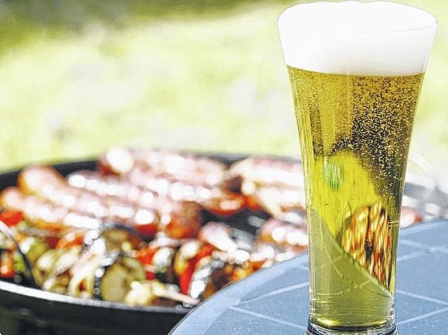 Tap This: Burgers, brews & BBQ's