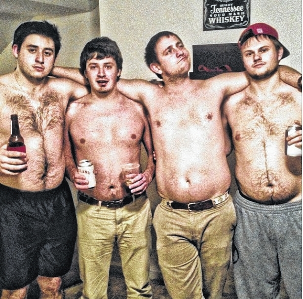 The sex appeal of the dad bod — is it hot or not?