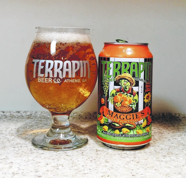 I'D TAP THAT: Fresh from the farm