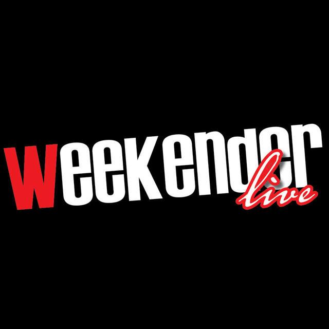 Weekender Live, 07.01.15-07.07.15
