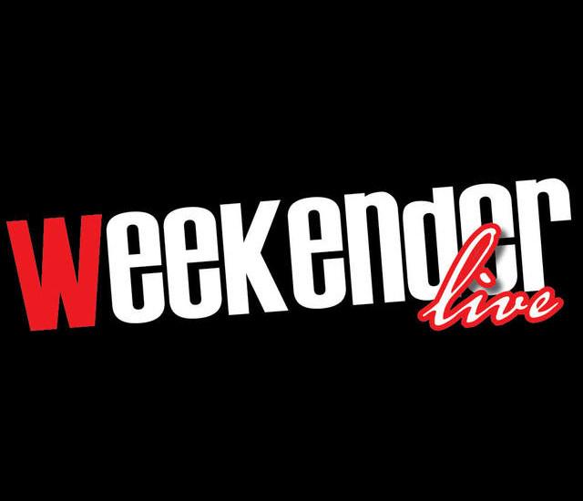 Weekender Live, 07.15.15-07.21.15
