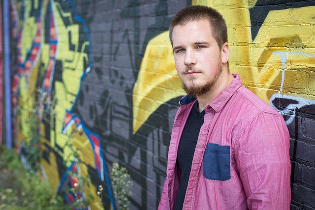 Man of the Week: Jeremy Melton
