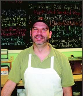 MEET: Ken Weiss of KJ's Pickel Barrel