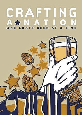 B Movie: 'Crafting a Nation' one micro brew at a time