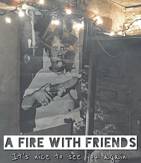 Scranton-based A Friend with Fire releases new EP