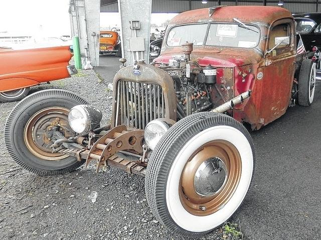 Motorhead: Ford Ratrod