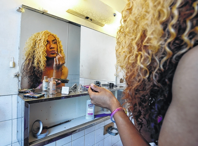 A day with Dominique: Life as a transgender woman in NEPA
