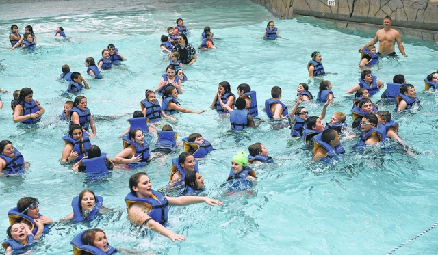 Camelback in the running for USA's Best Waterpark