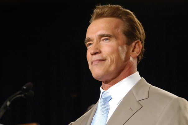 'The Celebrity Apprentice' will be back — with Arnold Schwarzenegger as host