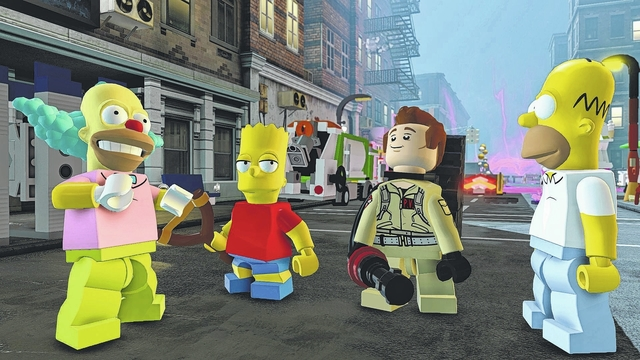 "Game On: ""LEGO Dimensions"" is a great game for any LEGO lover"