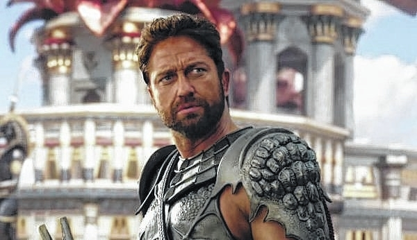 Movie Review: 'Gods of Egypt' challenge Gerard Butler, Nikolaj Coster-Waldeau to dazzle audiences