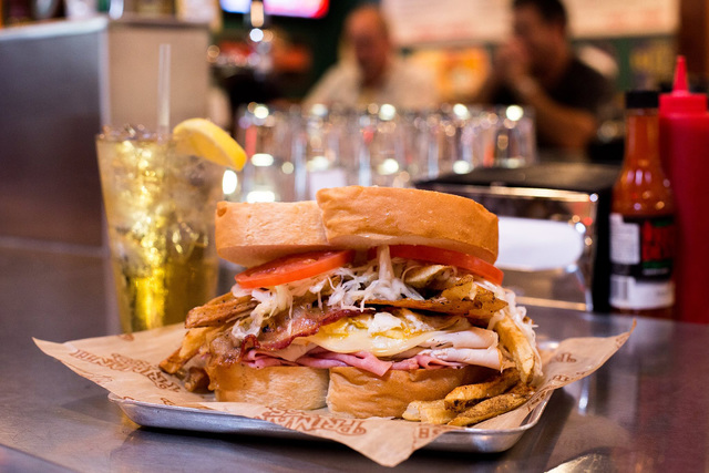 Want free sandwiches for a year? Be one of the first 100 at Dickson City Primanti Bros. March 10