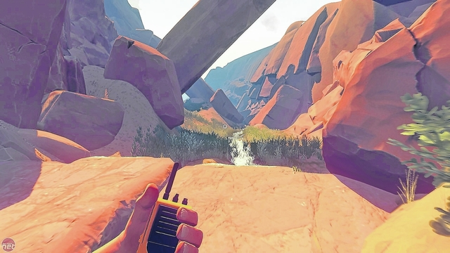 "Game On: ""Firewatch"" explores adult storylines with great graphics and dialogue"