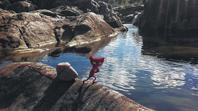 "Game On: Yarny is one video game character you don't want to miss in ""Unravel"""