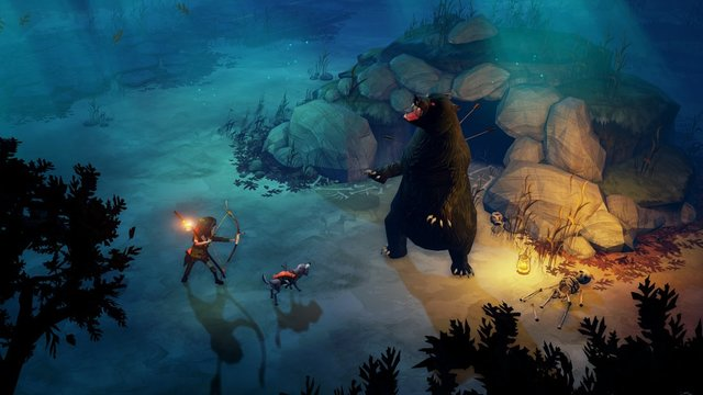 "Game On: ""The Flame in the Flood"" requires much planning, quick thinking"