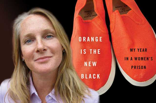 'Orange is the New Black' author Piper Kerman to speak in Scranton