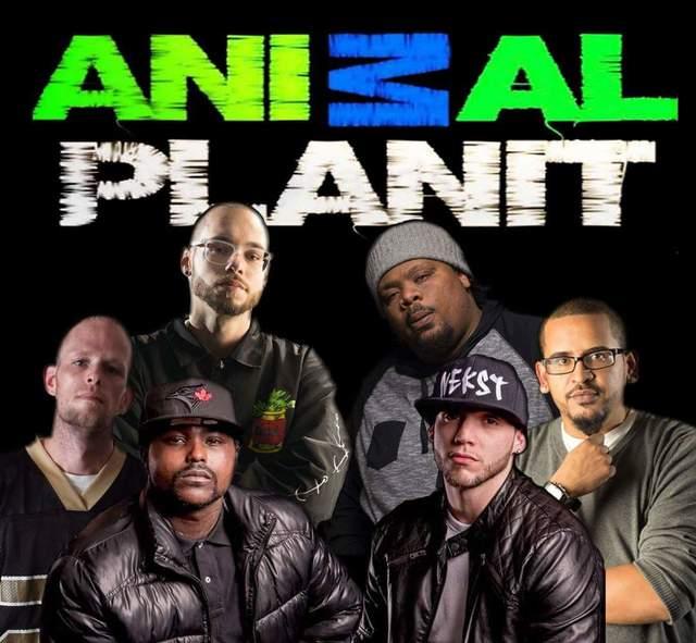 Hazleton rapper, Animal Planit's Lambo Lo releases new record Nov. 25