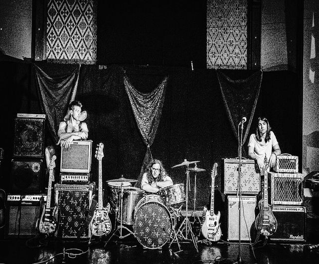 New Wilkes-Barre band Mind Choir made up of familiar faces