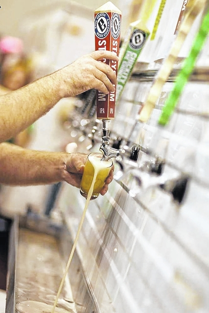 Annual Great Brews Beer Festival offers more fun and beer than ever before