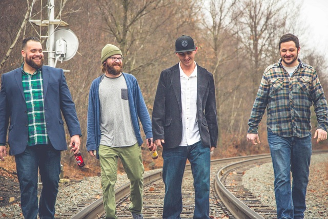 Kingston rockers SUZE bring new lineup, songs to Jazz Cafe Christmas show