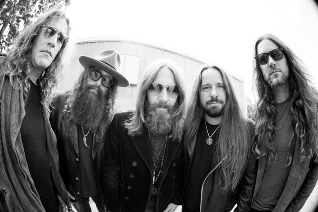 Blackberry Smoke slated to play Wilkes-Barre's F.M. Kirby Center June 23