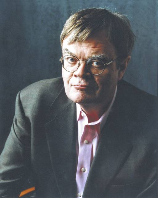 Renowned radio host Garrison Keillor to take the stage in Wilkes-Barre