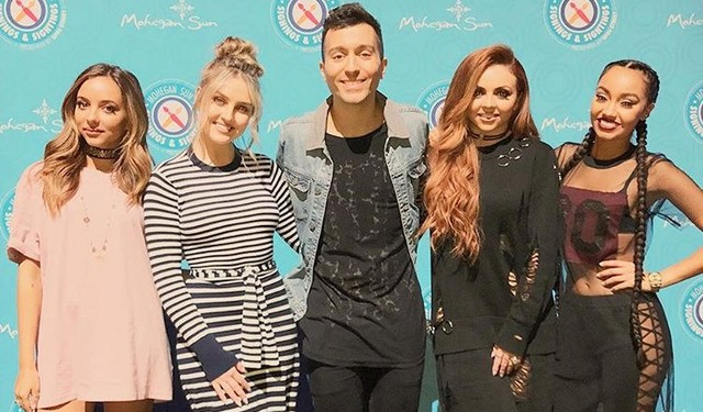 Ralphie Report: Little Mix makes big waves
