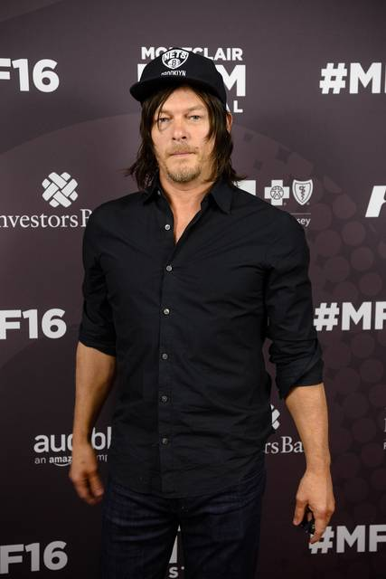 Ralphie Report: Norman Reedus discusses 'Walking Dead' fans, being grateful
