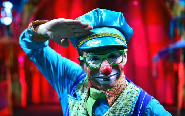 For performers, the circus is a way of life