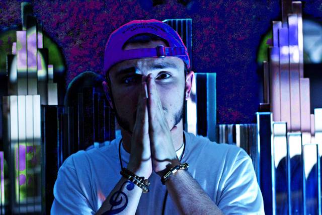 Scranton-area psychedelic hip-hop artist 10griffy to release new music