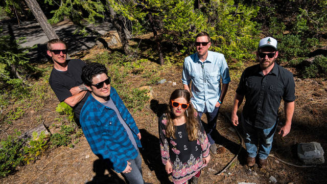 Alt-country outfit Dead Winter Carpenters to play Jazz Cafe in Plains Twp.