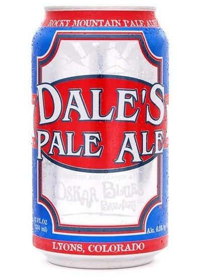 I'd Tap That: Dale's Pale Ale is a modern American classic to keep stocked