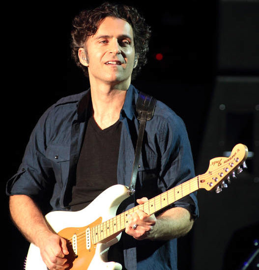Dweezil Zappa to perform music of Frank Zappa at F.M. Kirby Center in WB