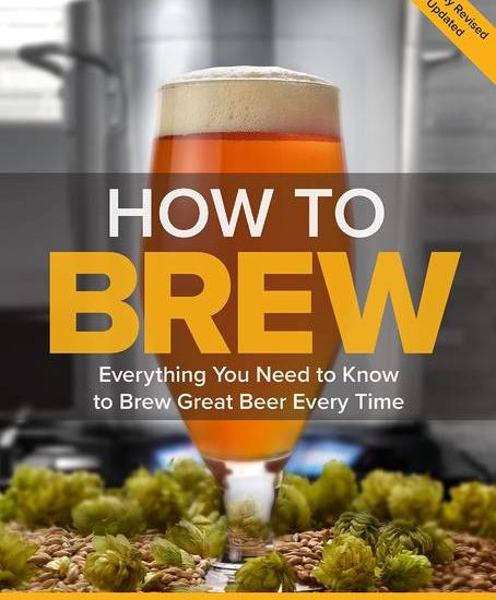 Tap This: Expand knowledge of craft beer with this short list of books