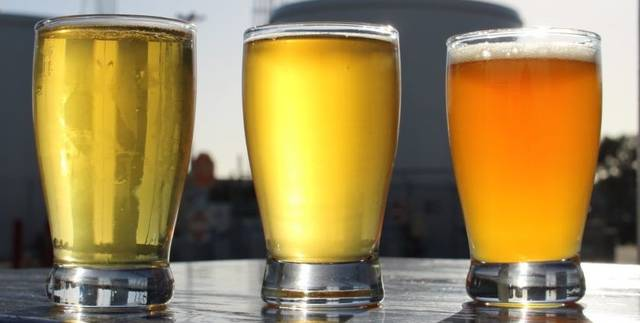Tap This: Brewing unfiltered can add flavor and smoothness to good beer