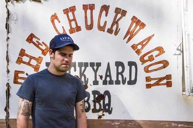 Scranton D.I.Y. punk rocker releases studio engineered folk record