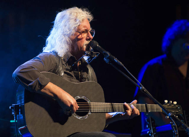 'Prepare to be happy': A Q&A with Arlo Guthrie before his Oct. 27 show in WB
