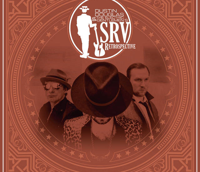 Wilkes-Barre heavy blues trio to bring SRV Retrospective to Kirby Center