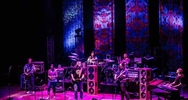 Grateful Dead project Dark Star Orchestra to perform at Penn's Peak