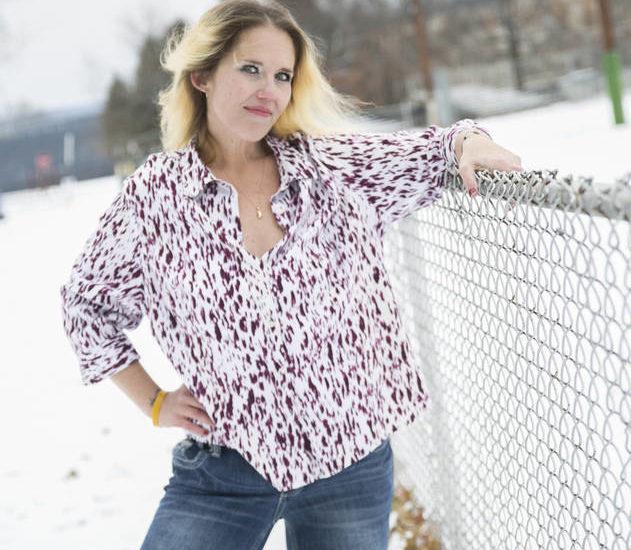 Model of the Week: Lisa Wilcox