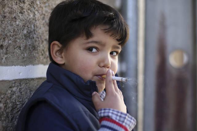 News of the Weird: Strange drugs, smoking children and aggressive turkeys