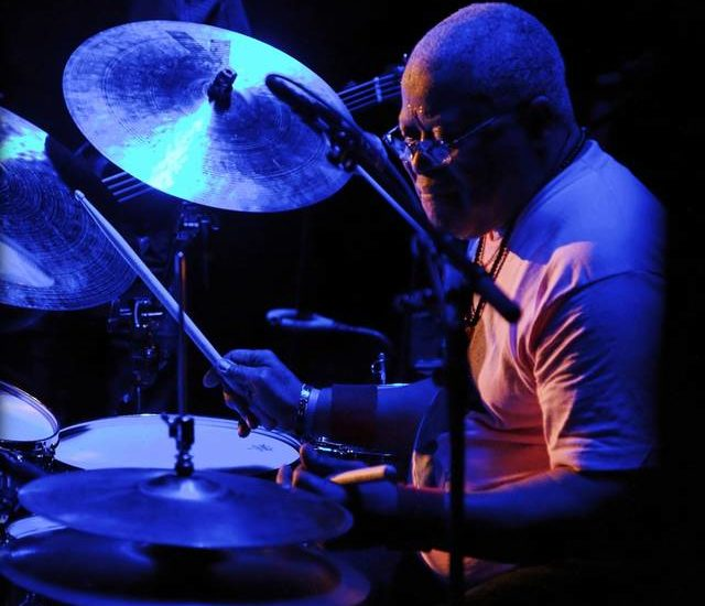 Allman Brothers founder Jaimoe to perform at Kirby Center with Jasssz Band
