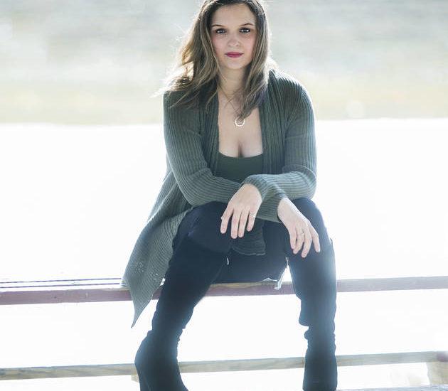 Model of the Week: MaryLou Kolojeski