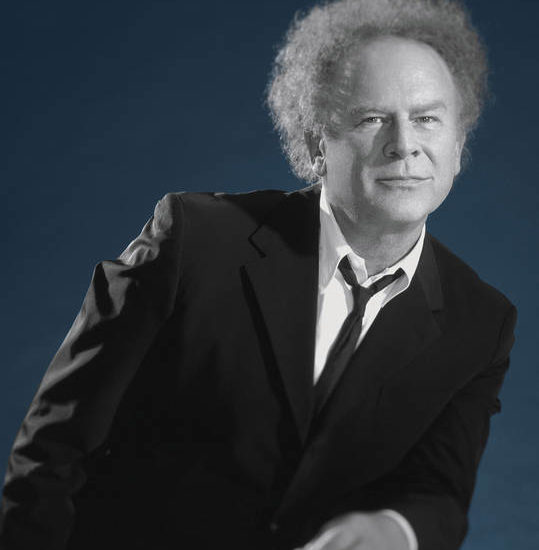 Folk icon Art Garfunkel to perform at F.M. Kirby Center in Wilkes-Barre