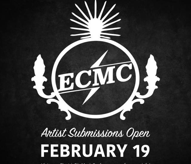 Artist submissions now open for 2018 Electric City Music Conference