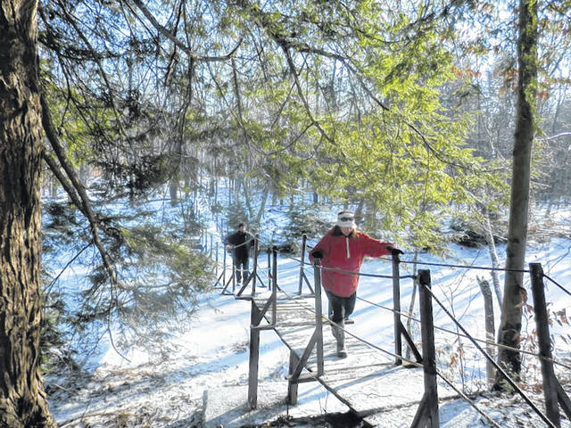 Outdoors Listings: Feb. 7 through 13