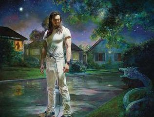 Andrew W.K.'s unabashed positivity is infectious on 'You're Not Alone'