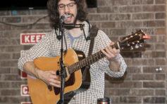 Dishonest Fiddlers to release new album, headline Steamtown String Fling